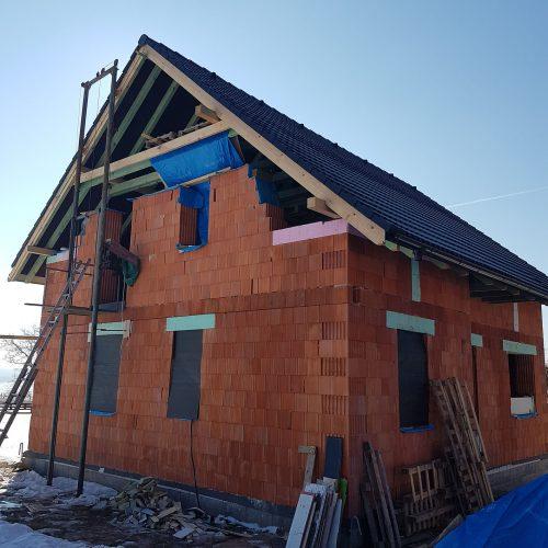 Hrubá stavba Budička